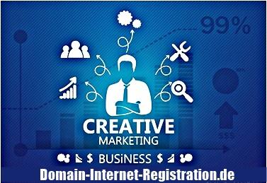 domain internet registration