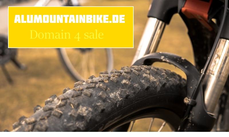 alumountainbike.de