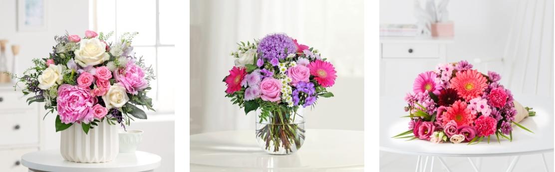 Blumen schenken - Bringt einfach Freude
